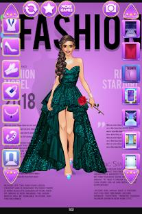 Fashion Model 2020 - Rising Star Girl 1.4 Screenshots 7