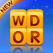 Word Heaps Puzzle - Word Search Stacks Game