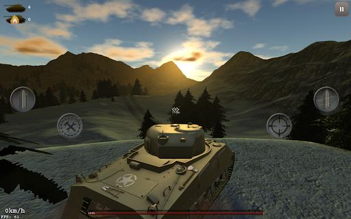 Archaic: Tank Warfare 5.04 screenshots 4
