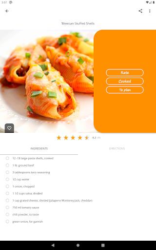 Easy Recipes 5.73 Screenshots 9