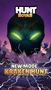 Download Hunt Royale (Mod – Money) 1
