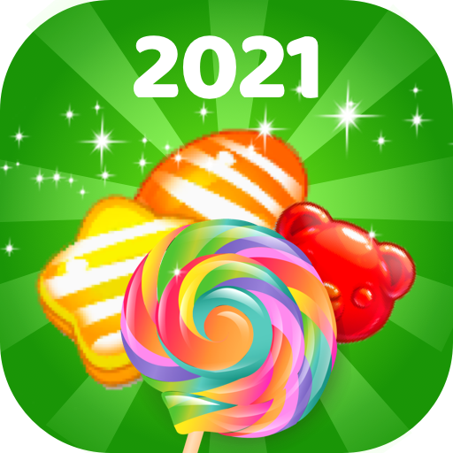 Sweet Candy Master 2021