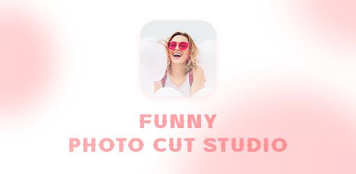 Funny Photo Cut Studio APK 0