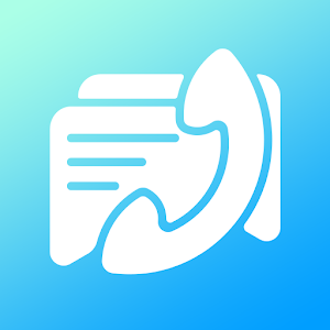 CallsUp Second Phone Number Calling Texting 1.1.2 by CallsUP Team logo