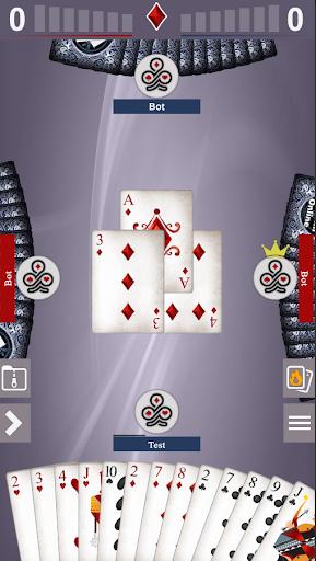 Online Hokm (Court Piece) screenshots 1