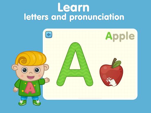 Bimi Boo Kids Learning Academy 1.0.38 Screenshots 19