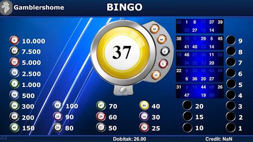 Gamblershome Bingo 2.4.9 screenshots 4