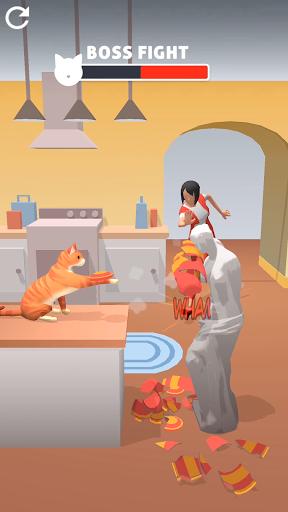 Jabby Cat 3D 1.4.0 screenshots 10