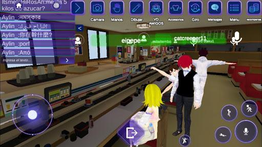 Virtual Droid 2 17.3 screenshots 23