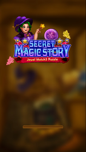 Secret Magic Story: Jewel Match 3 Puzzle 1.0.5 screenshots 10