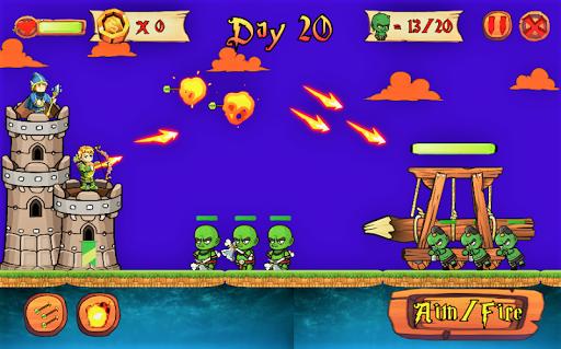 magical arrow screenshot 1