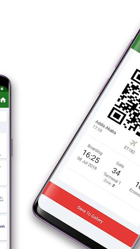 Ethiopian Airlines 3.4.0 screenshots 6