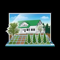 庭師 ガーデニングアプリ