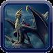 ドラゴンウォー - Androidアプリ