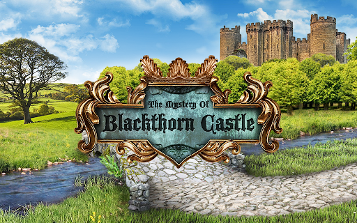 The Mystery of Blackthorn Castle Lite apkdebit screenshots 17