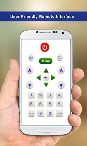 TV Remote for TCL  screenshots 3