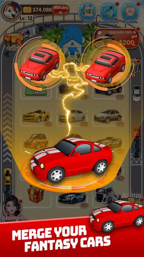 Idle Hyper Racing 1.7.0 screenshots 6