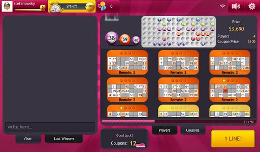 Bingo 75 & 90 by GameDesire  screenshots 10