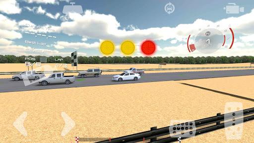 Car Racing Speed Pickup Cars 1.9.2 screenshots 6