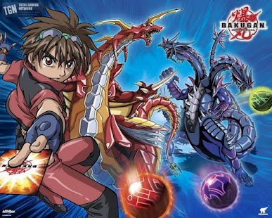 Download Bakugan Battle Planet Background For PC Windows and Mac apk screenshot 4