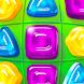 グミドロップ!– 3つのグミをそろえて世界を旅しながら観光地を再建するトラベル系マッチ3パズルゲーム