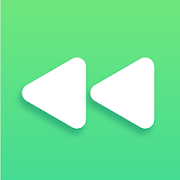 ⏪ Reverse Video Player & Editor. Rewind a video