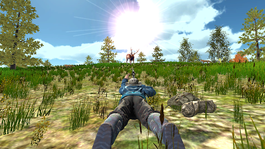 Hunter Sim 5