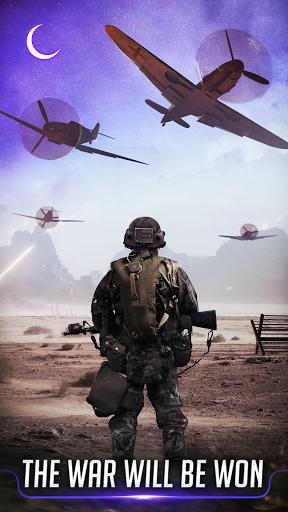 Nida Harb 3: Alliance Empire   MMO Nuclear War  screenshots 3