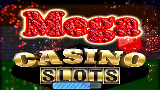 mega casino slots screenshot 1