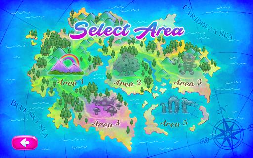 Unicorn Adventures World | Miraculous Unicorn Game screenshots 2