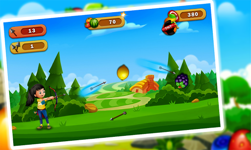 Fruit Shoot: Archery Master android2mod screenshots 6