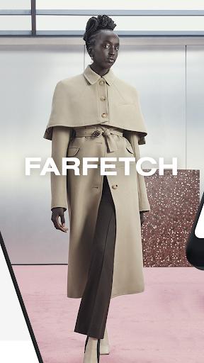 Farfetch - Shop Designer Clothing & Fall Fashion 4.4.1 Screenshots 2