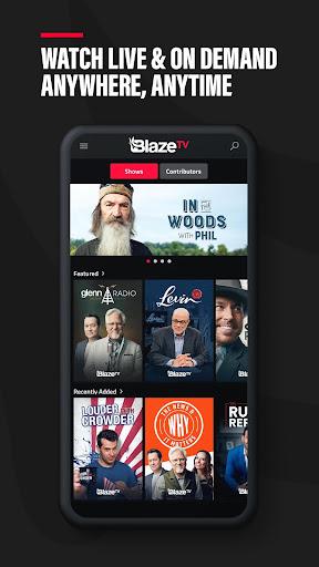 BlazeTV  screenshots 1