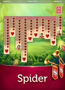 Magic Solitaire – Card Games Patience 5
