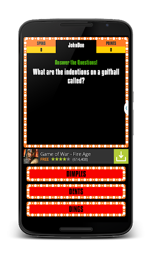 press your luck screenshot 2