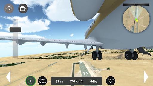 Flight Sim 3.2.0 screenshots 20