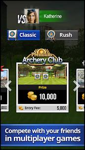 Archery King Mod (Stamina) 2
