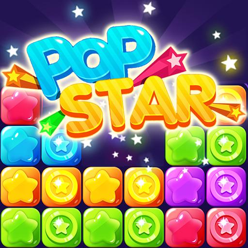 PopStar - Lucky Rewards & Free Cash Winning