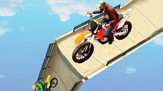 Real motorcycle Racing Game-New Stunt Driving Game 1.00.0000 MOD Apk Download 1