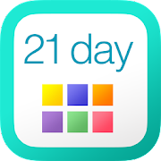 21 Day Tracker Free Body Fix