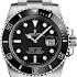 Designer watch Submariner Widget