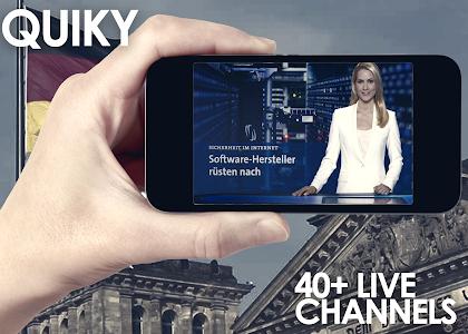 German TV Live 3.9