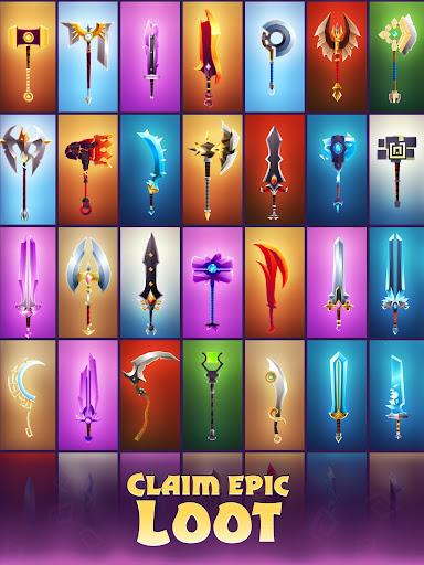 Blades of Brim screenshots 12