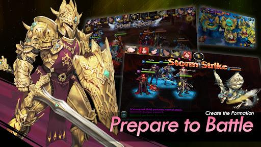 Heroes of Atlan screenshots 3