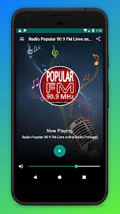Radio Popular 90 9 FM Live Free Radio Portugal 1