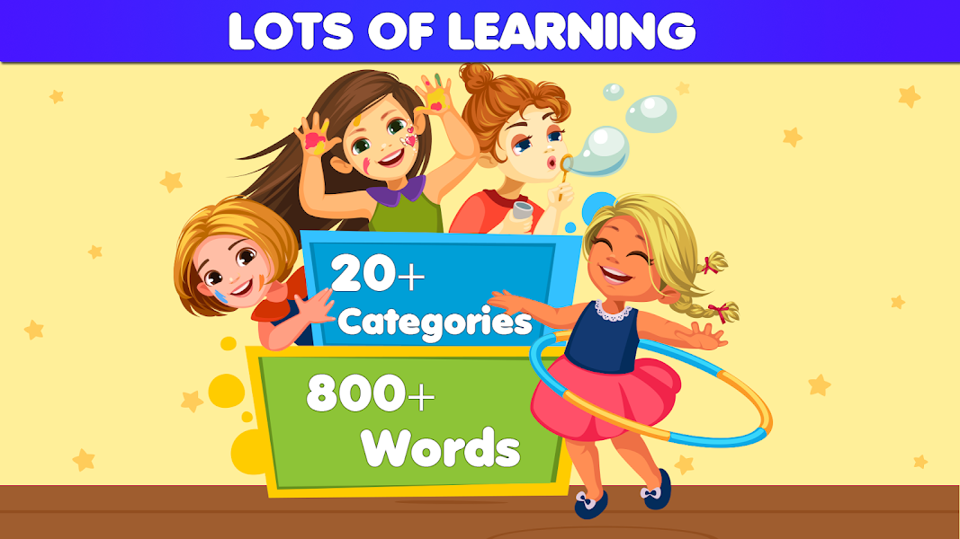 Learn Spelling - English Spelling Master for Kids