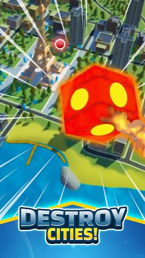 Meteors Attack! 1.0.1 screenshots 2