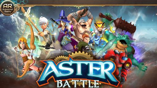 Aster Battle 1.6 screenshots 1