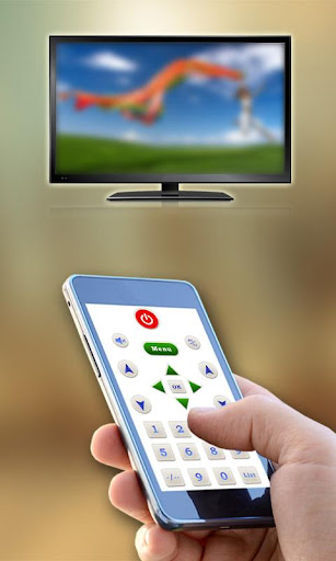 TV Remote for Sanyo  screenshots 1