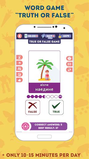 Russian for Beginners: LinDuo HD  screenshots 7